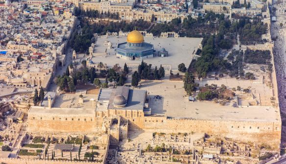 Temple Mount 2