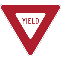 road-sign-us-yield