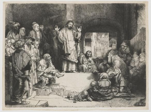 Rembrandt,_Christ_Preaching_(La_Petite_Tombe),_circa_1652,_Rijksmuseum_Amsterdam
